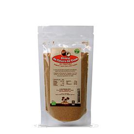 sucre de coco naturel bio