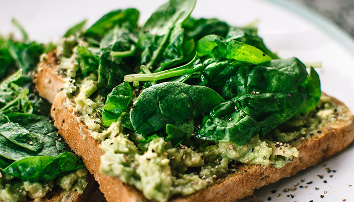 Les aliments les plus riches en vitamine K