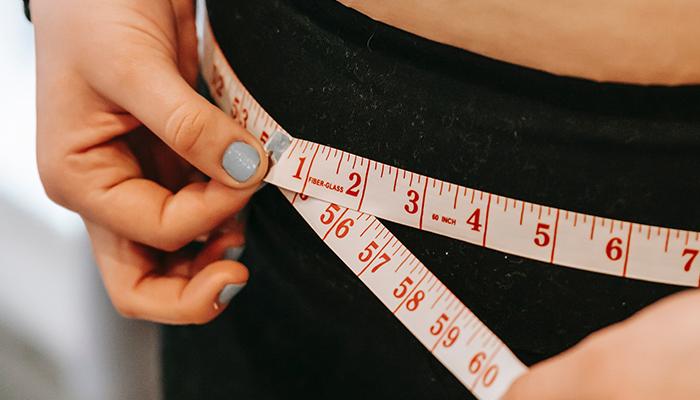 Régime hypocalorique pour perdre du poids