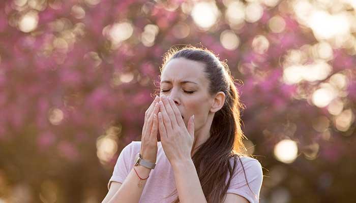 Allergies saisonnières : aidez-vous de la naturopathie