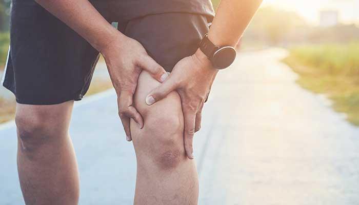 Douleurs articulaires : agir en prévention pour vos articulations