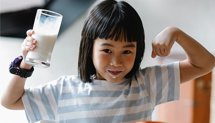 Découvrez les aliments les plus riches en calcium