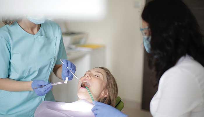 Carie dentaire, comment l'alimentation peut aider ?