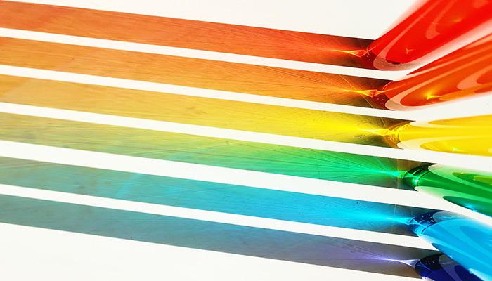 Chromothérapie : le pouvoir des couleurs