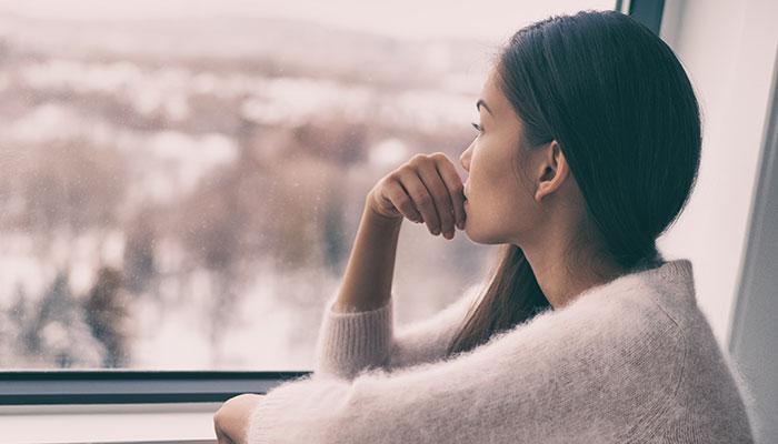 Etes-vous touché par la dépression saisonnière