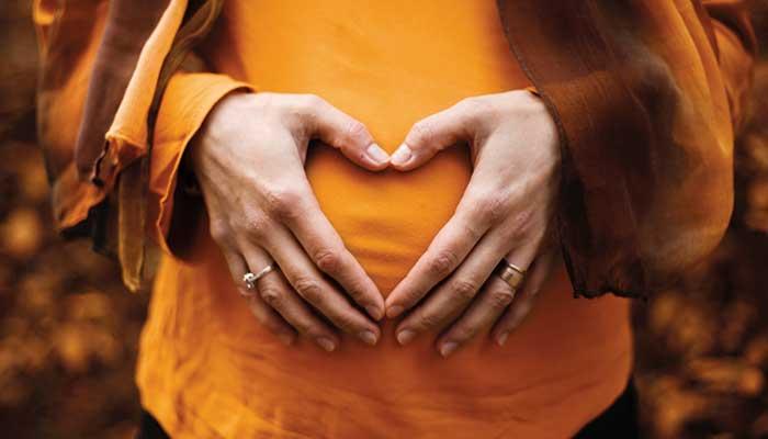 Symptômes de grossesse ? Quels sont les signes qu'une femme est enceinte ?