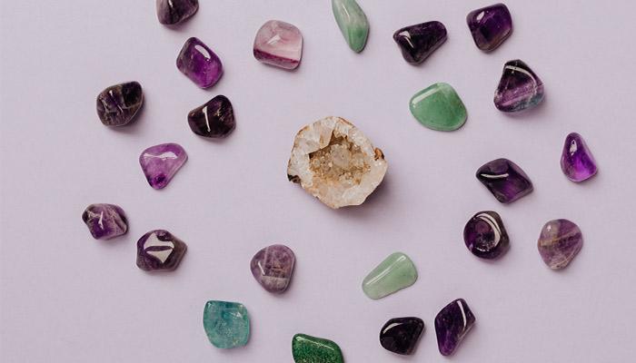 Lithothérapie, découvrez les bienfaits des pierres et des cristaux
