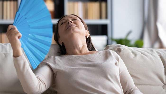 Ménopause : nos conseils pour vous accompagner