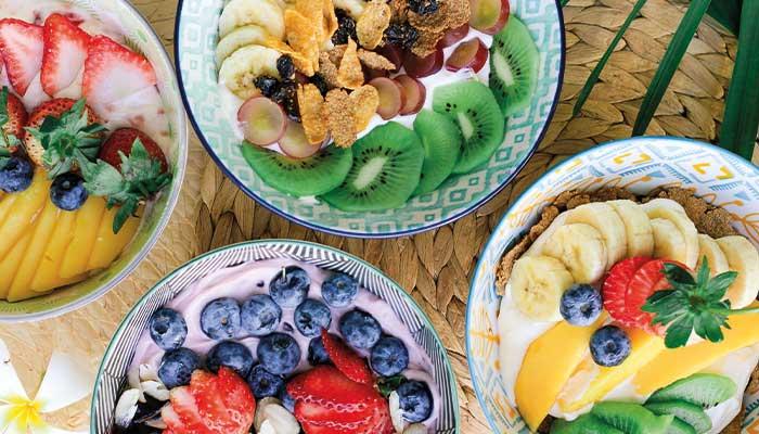 Les meilleures idées de petits déjeuners
