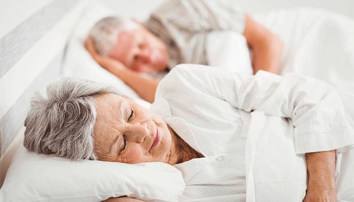 Les troubles du sommeil : retrouvez naturellement un sommeil de qualité