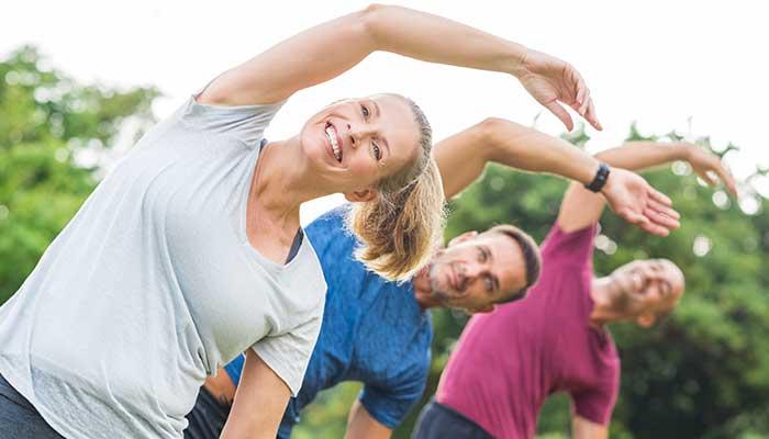 Booster son énergie et se remettre au sport