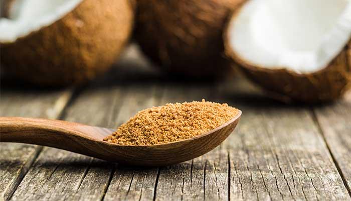 Tout savoir sur le sucre de coco