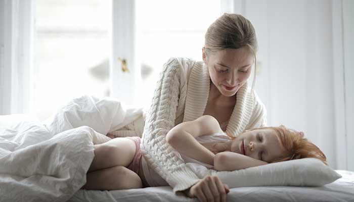 Terreurs nocturnes, comment aider son enfant ?