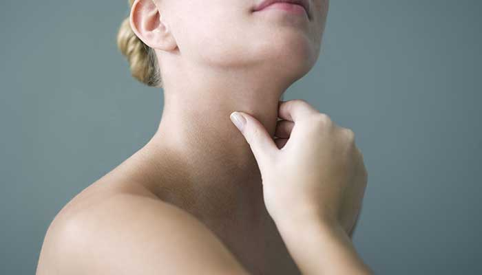 Thyroïde : comment la soutenir au quotidien ?