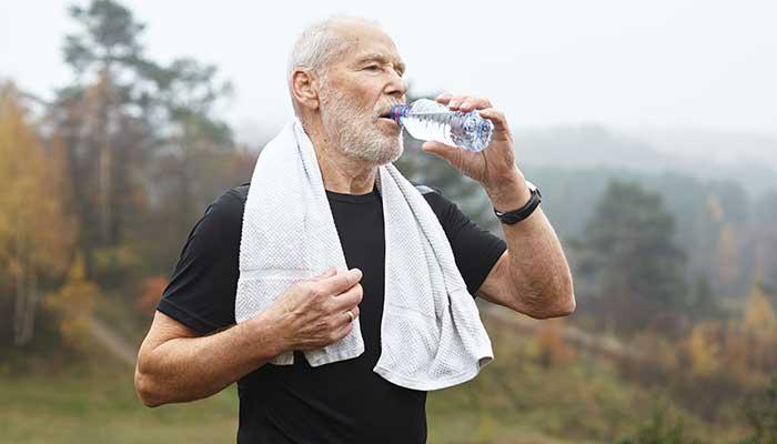 La prostate face au vieillissement