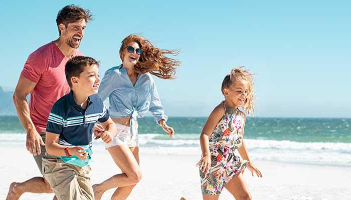 Vacances d'été : les indispensables à emporter dans sa valise