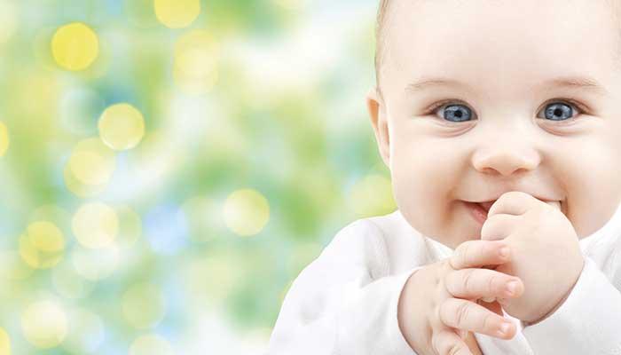 Quelles sont les vitamines recommandées pour les bébés ?